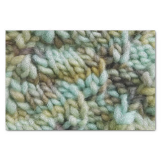 Knit Malabrigo Yarn Crafts Texture Tissue Paper