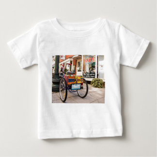 Knit One, Purl Two Baby T-Shirt