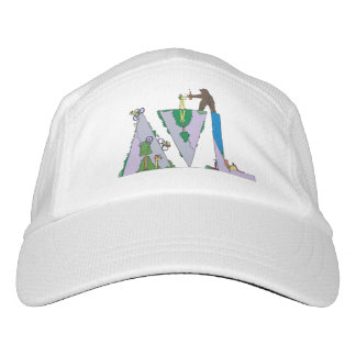 Knit Performance Hat | ASHEVILLE, NC (AVL)