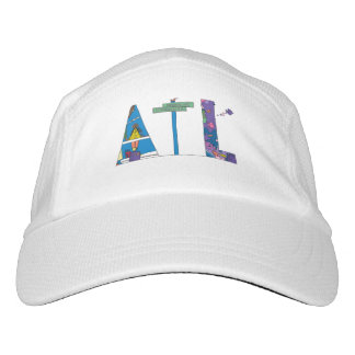 Knit Performance Hat | ATLANTA, GA (ATL)