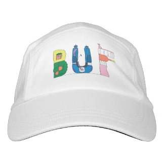 Knit Performance Hat | BUFFALO, NY (BUF)