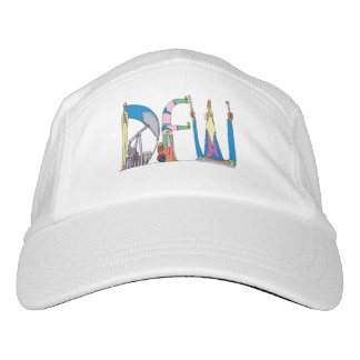 Knit Performance Hat | DALLAS/FORT WORTH, TX (DFW)