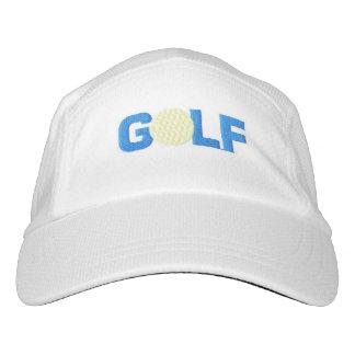 Knit Performance Hat  GOLF