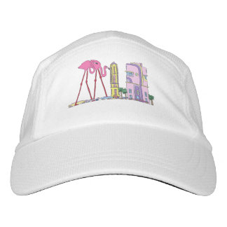 Knit Performance Hat | MIAMI, FL (MIA)