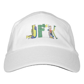 Knit Performance Hat | NEW YORK, NY (JFK)