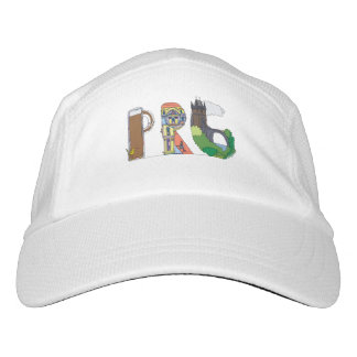 Knit Performance Hat | PRAGUE, CZ (PRG)