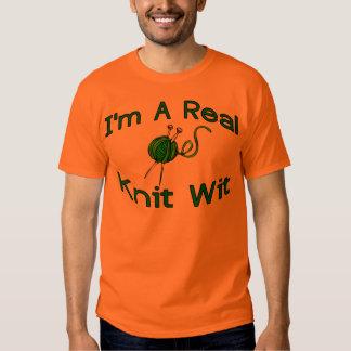 Knit Wit Shirts