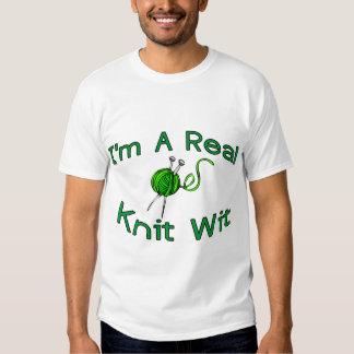 Knit Wit T Shirts