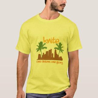knite urban suburban T-Shirt