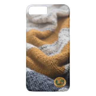 Knitted Cell Phone Case