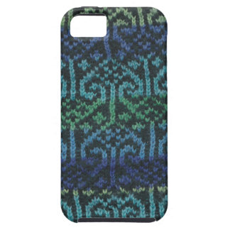 Knitted cover for iPhone5