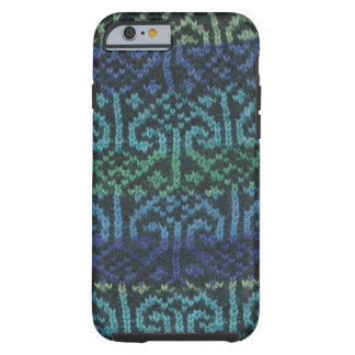 Knitted cover for iPhone 6 case Tough iPhone 6 Case
