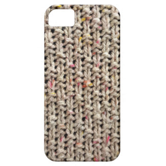 Knitted pattern iPhone 5 covers