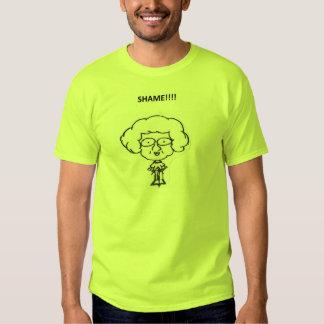 knitters t shirt