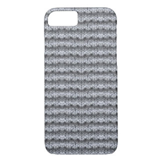 Knitting iPhone 7 Case