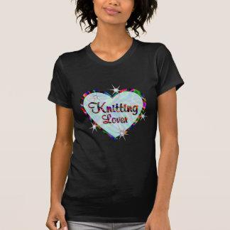 Knitting Lover Shirts