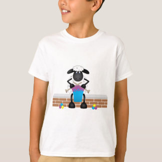 Knitting Sheep For Ewe T-Shirt