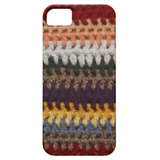 Knitting Stripes Case For The iPhone 5