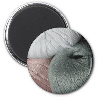 Knitting Yarn/Wool Magnet