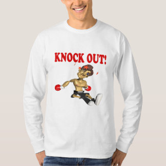 Knock Out 4 Tshirts