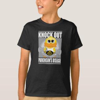Knock Out Parkinson's Disease T-Shirt