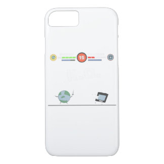 Knocked Out! iPhone 7 Case