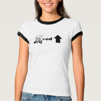 knocked up - Customized T-Shirt