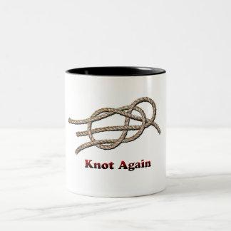 Knot Again - Mugs