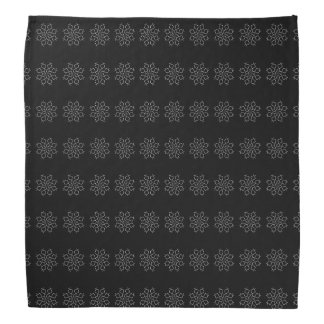 knot work bandana