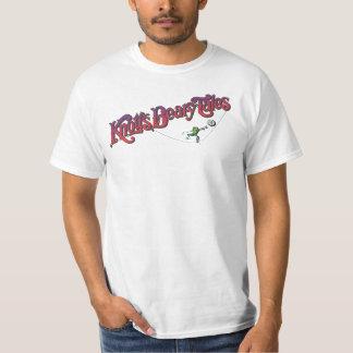 Knott's Beary Tales Tribute T-Shirt