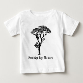 Knotty By Nature Baby T-Shirt