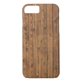 KNOTTY WOOD iPhone 7 CASE