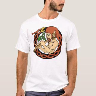 Knotwork Elf T-Shirt