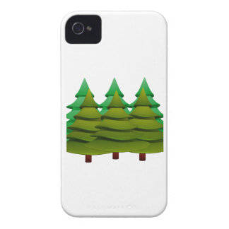 KNOW THE FOREST iPhone 4 COVER