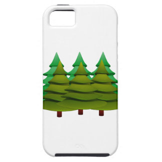 KNOW THE FOREST iPhone 5 CASE