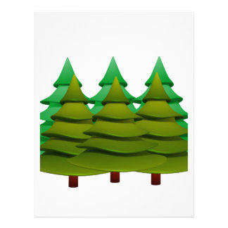 KNOW THE FOREST LETTERHEAD
