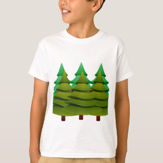 KNOW THE FOREST T-Shirt