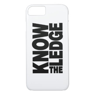 KNOW THE LEDGE iPhone 7 CASE