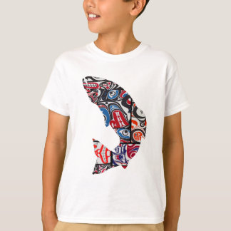 KNOW THE WATERS T-Shirt