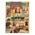 Know This About Pennsylvania Postcard