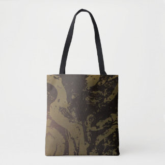 """Knowledge"" All-Over-Print Tote Bag"