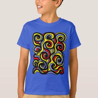 """""""Knowledge"""" Kids' Hanes TAGLESS® T-Shirt"""