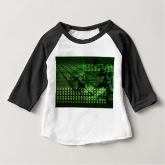 Knowledge Sharing in a Team as a Digital Baby T-Shirt
