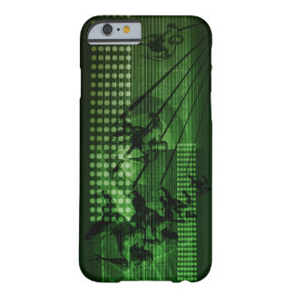 Knowledge Sharing in a Team as a Digital Barely There iPhone 6 Case