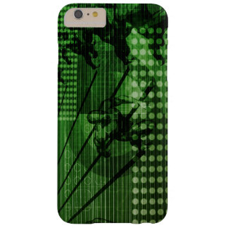 Knowledge Sharing in a Team as a Digital Barely There iPhone 6 Plus Case