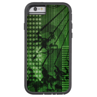 Knowledge Sharing in a Team as a Digital Tough Xtreme iPhone 6 Case