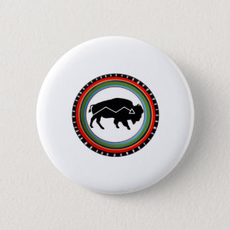 KNOWN TO THRIVE 2 INCH ROUND BUTTON