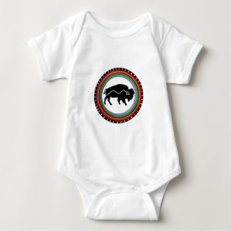 KNOWN TO THRIVE BABY BODYSUIT