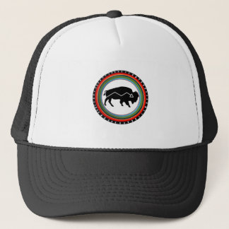 KNOWN TO THRIVE TRUCKER HAT