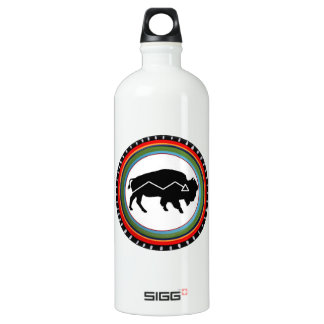 KNOWN TO THRIVE WATER BOTTLE